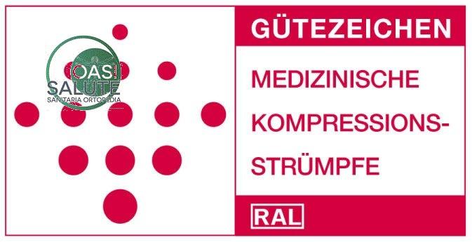 certificazione di qualità RAL tedesca