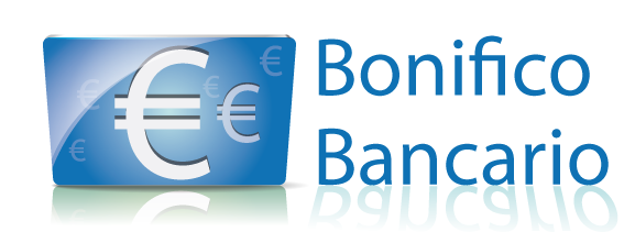 pagamento on line con bonifico SEPA