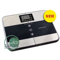 BILANCIA DIGITALE MULTIFUNZIONE CON BMI