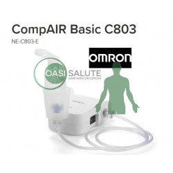AEROSOL Comp Air Basic compatto a pistone