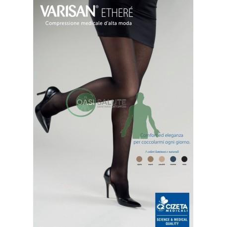 Collant a compressione graduata VARISAN Ethere 15-20mmHg