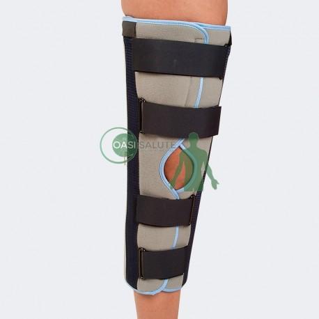 951 Immobilizzatore di ginocchio a tre pannelli Tielle Camp