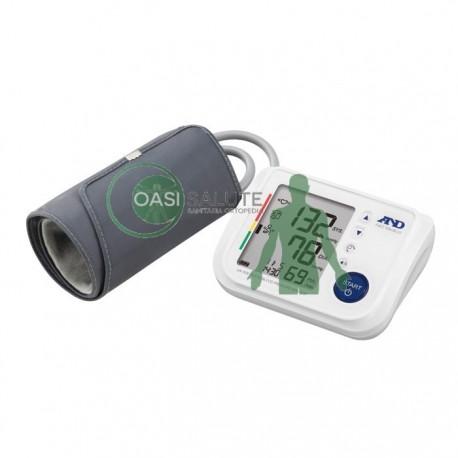 UA-1030 AND misuratore di pressione vocale certificato BHS
