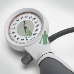 Misuratore di pressione ad aneroide palmare HEINE G5 Sfigmomanometro