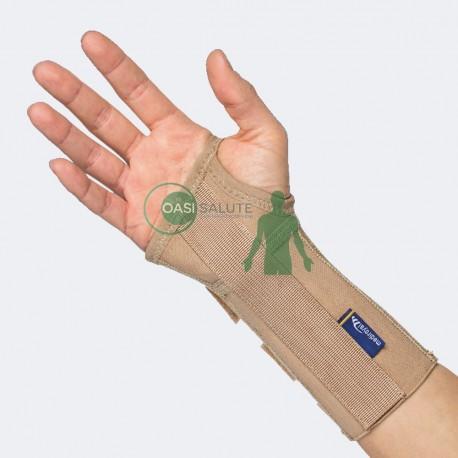 MR 2210 Origo Supporto elastico per polso con rinforzo palmare Tielle