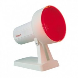 LAMPADA A INFRAROSSI 150 WATT BOSOTHERM 4100