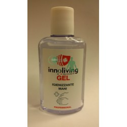 GEL IGIENIZZANTE MANI 80 ML INNOLIVING SPA