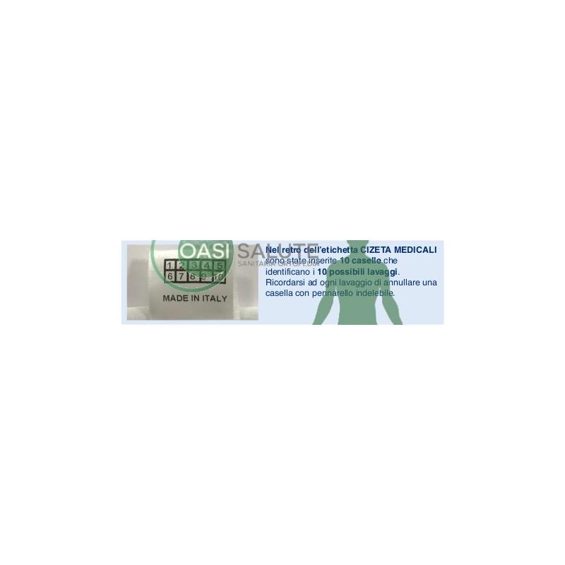 Mascherina Protettiva Filtrante Lavabile E Riutilizzabile Confezione Da 2 Pezzi